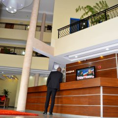 Parkview Astoria Hotel интерьер отеля фото 3