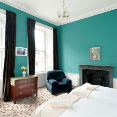 Отель 363 Union Street Apartment Великобритания, Эдинбург - отзывы, цены и фото номеров - забронировать отель 363 Union Street Apartment онлайн комната для гостей фото 2