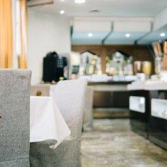 Отель Pasarela Испания, Севилья - 2 отзыва об отеле, цены и фото номеров - забронировать отель Pasarela онлайн спа фото 2