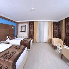 Budan Thermal Spa Hotel & Convention Center комната для гостей фото 3