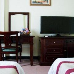 Отель Thuy Van Hotel Вьетнам, Вунгтау - отзывы, цены и фото номеров - забронировать отель Thuy Van Hotel онлайн удобства в номере