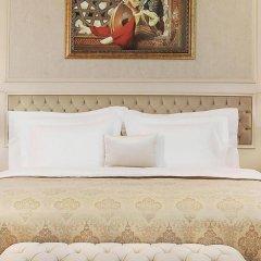 DoubleTree by Hilton Gaziantep Турция, Газиантеп - отзывы, цены и фото номеров - забронировать отель DoubleTree by Hilton Gaziantep онлайн комната для гостей фото 2