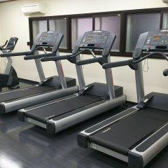 Umikaoru Yado Hotel New Matsumi Беппу фитнесс-зал