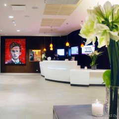 Отель Mercure Lyon Part Dieu Франция, Лион - 2 отзыва об отеле, цены и фото номеров - забронировать отель Mercure Lyon Part Dieu онлайн интерьер отеля