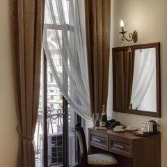 Мини-отель Соло на набережной реки Мойки 82 Стандартный номер с различными типами кроватей фото 2