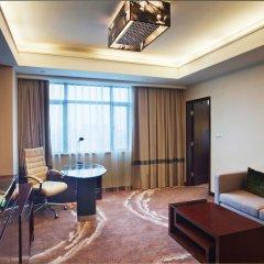 Отель Crowne Plaza Foshan комната для гостей фото 2