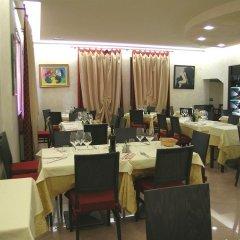 Отель Da Vito Кампанья-Лупия питание фото 2