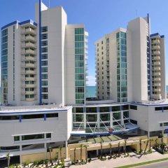 Отель Avista Resort пляж фото 2