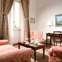Отель Parkhotel Villa Grazioli Италия, Гроттаферрата - - забронировать отель Parkhotel Villa Grazioli, цены и фото номеров комната для гостей фото 3