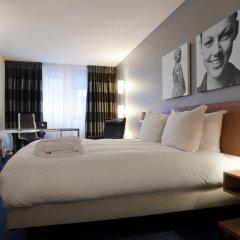 Отель Inntel Centre Амстердам комната для гостей