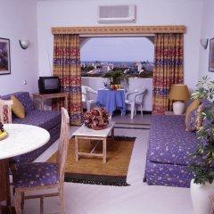 Отель Varandas de Albufeira комната для гостей