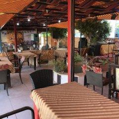 Отель Al Amer Chalet 2 питание фото 2
