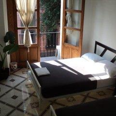 Отель Hostal Centro Historico Oasis Мехико комната для гостей фото 5
