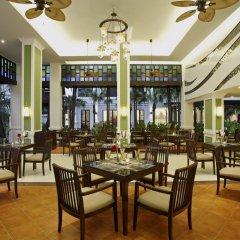 Отель Centara Anda Dhevi Resort and Spa питание