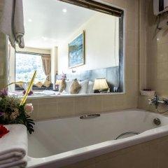 Отель SM Resort Phuket Пхукет ванная