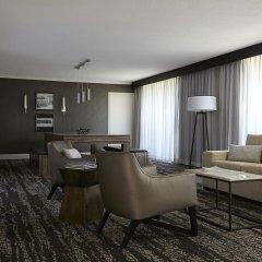 Отель Bethesda Marriott комната для гостей