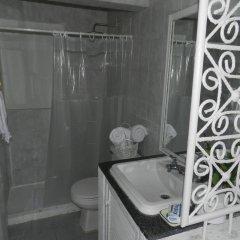 Отель Ocean View Sai Колумбия, Сан-Андрес - отзывы, цены и фото номеров - забронировать отель Ocean View Sai онлайн ванная