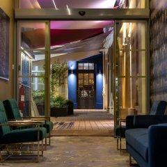 Отель Residence & Spa Le Prince Regent интерьер отеля фото 3