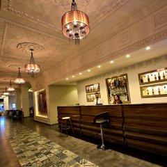 Avalon Altes Hotel интерьер отеля фото 3