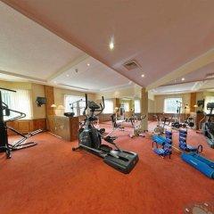 Бизнес-Отель Протон фитнесс-зал фото 2