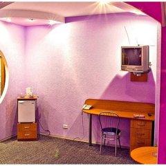 Отель 69 Parallel Мурманск интерьер отеля