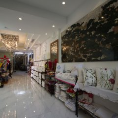 Noble Boutique Hotel Hanoi питание фото 3