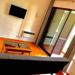 Отель Albufeira Jardim Apartments Португалия, Албуфейра - 1 отзыв об отеле, цены и фото номеров - забронировать отель Albufeira Jardim Apartments онлайн удобства в номере фото 2