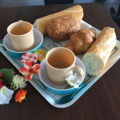 Отель Tahiti Airport Motel Французская Полинезия, Фааа - 1 отзыв об отеле, цены и фото номеров - забронировать отель Tahiti Airport Motel онлайн в номере фото 2