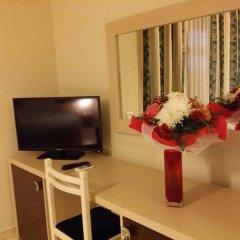 Отель Tropikal Resort удобства в номере