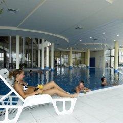 Park Hotel Golden Beach бассейн фото 3