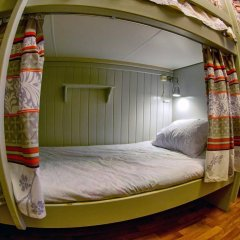 Гостиница Хостел Friends Club в Нижнем Новгороде - забронировать гостиницу Хостел Friends Club, цены и фото номеров Нижний Новгород комната для гостей фото 3
