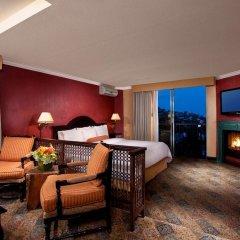 Отель Petit Ermitage комната для гостей фото 3