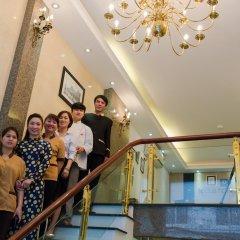 Отель Hanoi Focus Hotel Вьетнам, Ханой - отзывы, цены и фото номеров - забронировать отель Hanoi Focus Hotel онлайн помещение для мероприятий фото 2