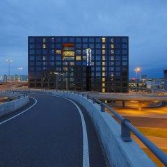 Отель Radisson Blu Hotel Zurich Airport Швейцария, Цюрих - 1 отзыв об отеле, цены и фото номеров - забронировать отель Radisson Blu Hotel Zurich Airport онлайн бассейн