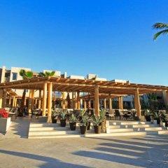 Отель Holiday Inn Resort Los Cabos Все включено фитнесс-зал фото 2