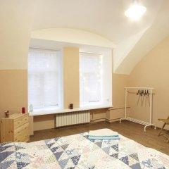 Хостел у Пяти углов комната для гостей фото 3