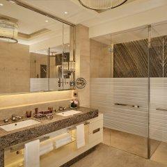 Гостиница The Ritz-Carlton, Astana Казахстан, Нур-Султан - 1 отзыв об отеле, цены и фото номеров - забронировать гостиницу The Ritz-Carlton, Astana онлайн ванная фото 2