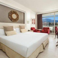 Отель Sol Costa Atlantis Tenerife комната для гостей фото 5
