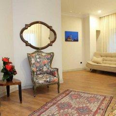 Отель Lir Residence Suites комната для гостей фото 2