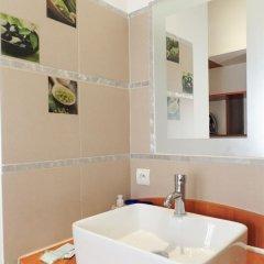 Отель Paul Valery ванная