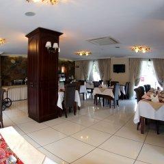 Saint John Hotel Турция, Сельчук - отзывы, цены и фото номеров - забронировать отель Saint John Hotel онлайн питание фото 3