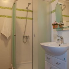 Гостиница Афродита ванная фото 2