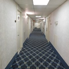Отель Harrington США, Вашингтон - отзывы, цены и фото номеров - забронировать отель Harrington онлайн интерьер отеля