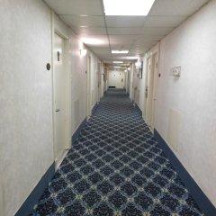Hotel Harrington интерьер отеля