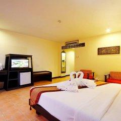 Отель Kata Sea Breeze Resort удобства в номере фото 2