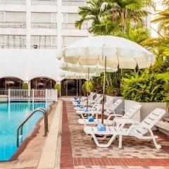 Отель Bangkok Palace Hotel Таиланд, Бангкок - 1 отзыв об отеле, цены и фото номеров - забронировать отель Bangkok Palace Hotel онлайн фото 5