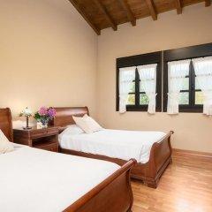 Отель Casa Rural En Gulpiyuri Llanes комната для гостей фото 2