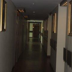 Отель Ottoman Suites интерьер отеля