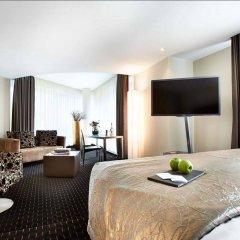 Boston Hotel Hamburg комната для гостей фото 3