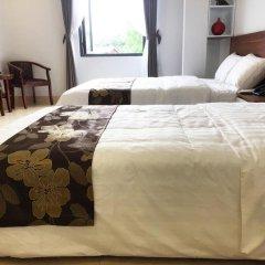 Отель An Hotel Вьетнам, Ханой - отзывы, цены и фото номеров - забронировать отель An Hotel онлайн комната для гостей фото 5